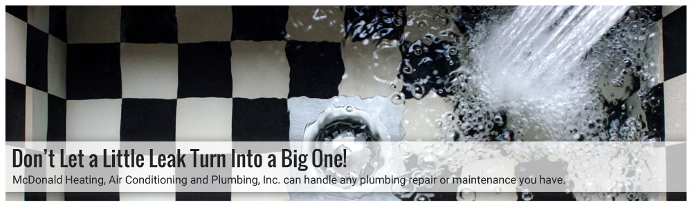 We specialize in Plumbing repair service in Worcester MA so call McDonald Heating, A/C and Plumbing Inc..