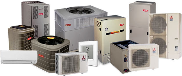 McDonald Heating, AC and Plumbing, Inc. is here to provide you with the best installation on Bryant, Bosch, and mitsubishi products in Auburn MA.